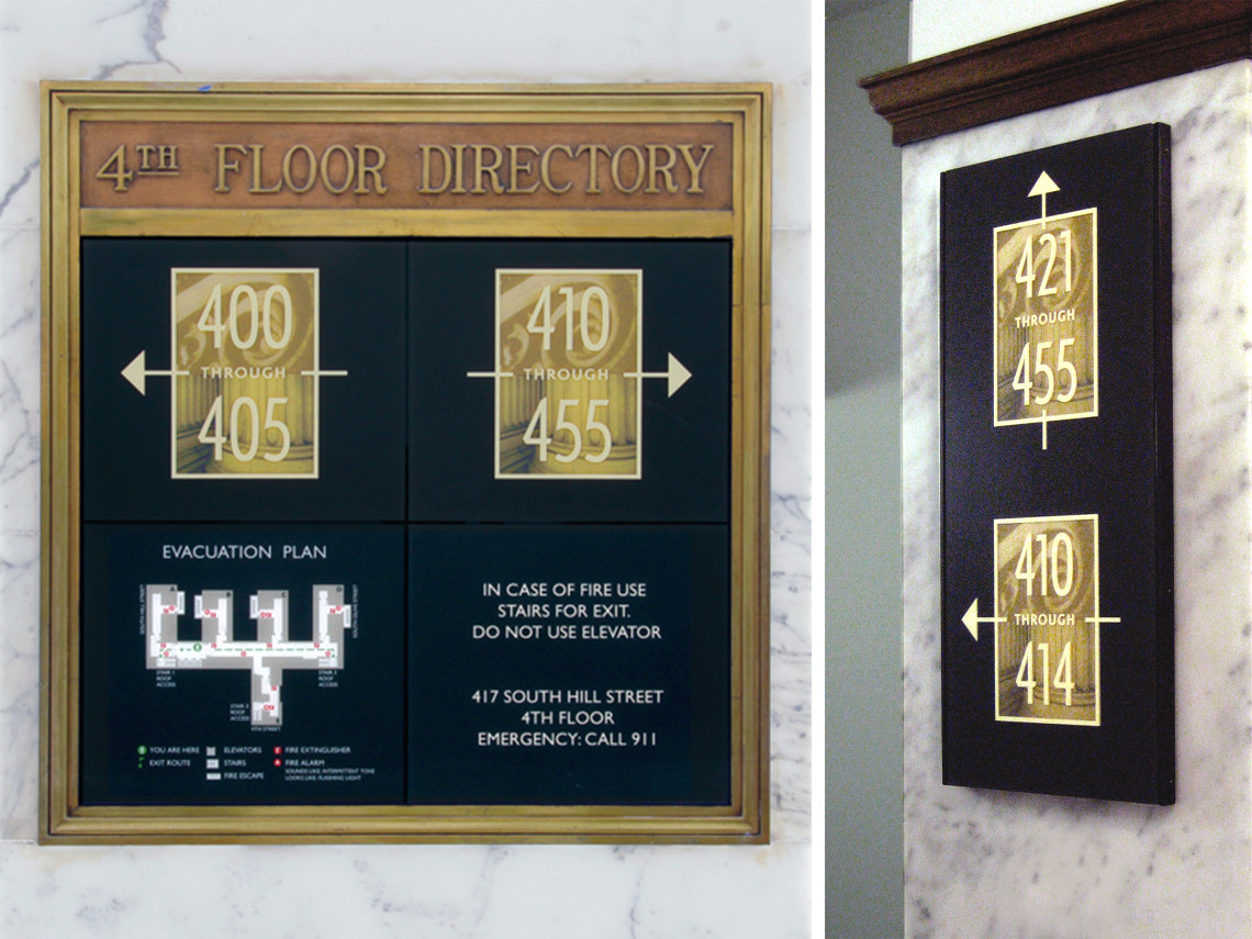 Metro-417-4-directory-directional-wall-signs